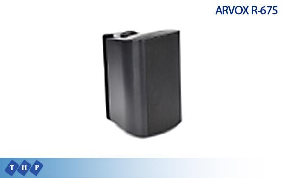 2-Loa ARVOX R-675- tanhoaphatcorpvn