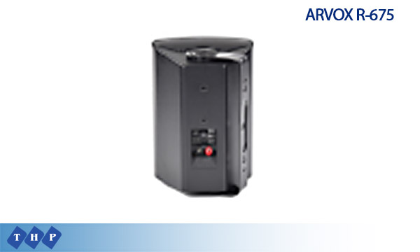 3-Loa ARVOX R-675- tanhoaphatcorpvn
