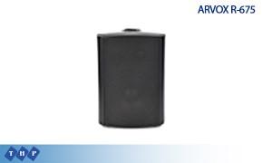 Loa ARVOX R-675- tanhoaphatcorp.vn
