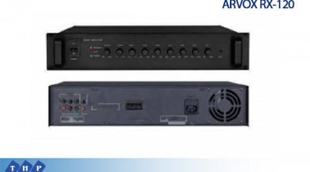 Amply ARVOX RX-120- tanhoaphatcorp.vn