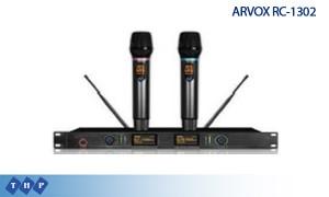 ARVOX RC-1302
