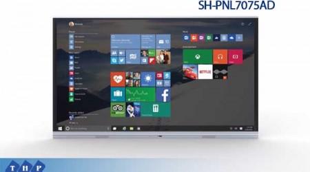 Bảng điện tử cảm ứng tương tác Sharpeyes SH-PNL7075AD – tanhoaphatcorp.vn