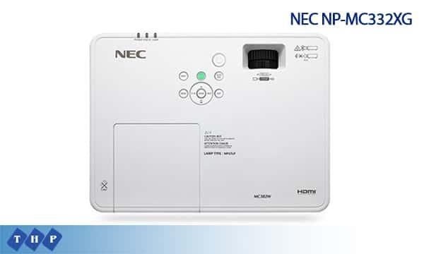 Top nec-np-mc332xg tanhoaphatcorpvn