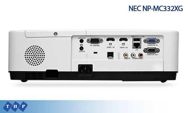 interface nec-np-mc332xg tanhoaphatcorpvn
