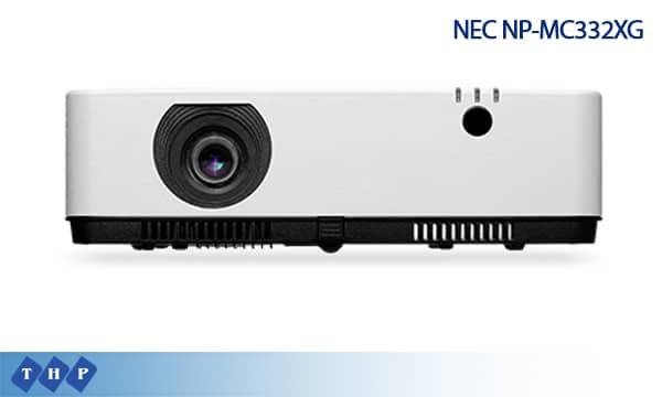 Máy chiếu NEC NP-MC332XG tanhoaphatcorp.vn