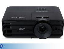 Đánh giá máy chiếu Acer X118H