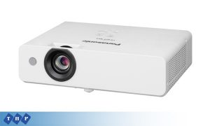 Máy chiếu Panasonic PT-LW335