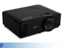 Đánh giá máy chiếu Acer X128H