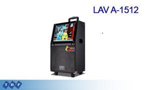 Loa di động LAV A-1512