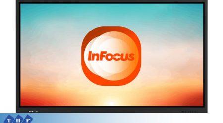 Màn hình tương tác Infocus INF7500