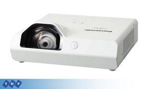 Máy chiếu Panasonic PT-TX430