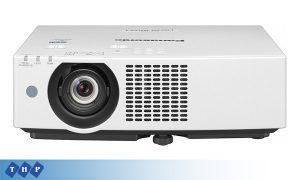 Máy chiếu Panasonic PT-VMZ60 chính hãng