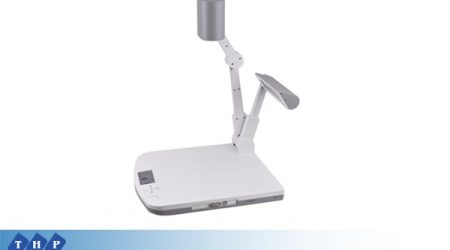 huong dan su dung may-chieu-vat-the Yesvision TS-P320S tanhoaphatcorp.vn