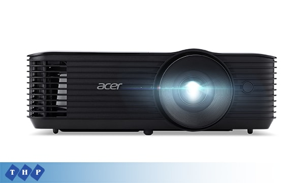 may chieu Acer X118HP-tanhoaphatcorp.vn