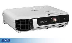 may chieu Epson EB-X51 tanhoaphatcorp.vn