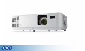 May chieu NEC NP-VE304G tanhoaphatcorp.vn