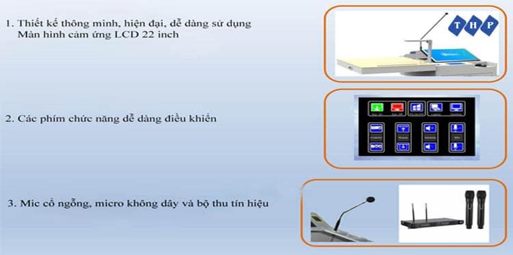 2-buc giang dien tu da nang FOCUS S800S tanhoaphatcorp.vn