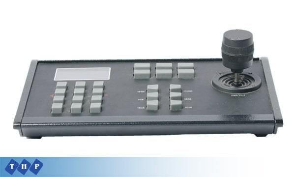 Bo dieu khien Camera Minrray PTZ UV1010-KBD tanhoaphatcorp.vn