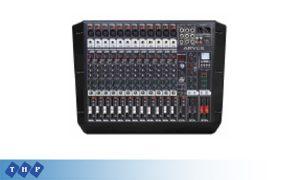 ban Mixer Arvox RC-MX08 tanhoaphatcorp.vn