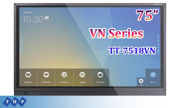 man hinh tuong tac NEWLINE TT-7518VN tanhoaphatcorp.vn