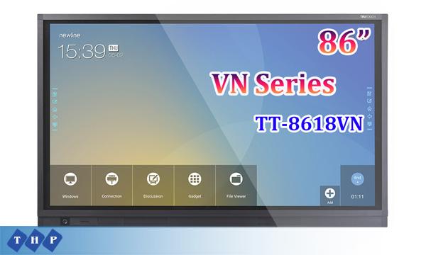 man hinh tuong tac NEWLINE TT-8618VN tanhoaphatcorp.vn