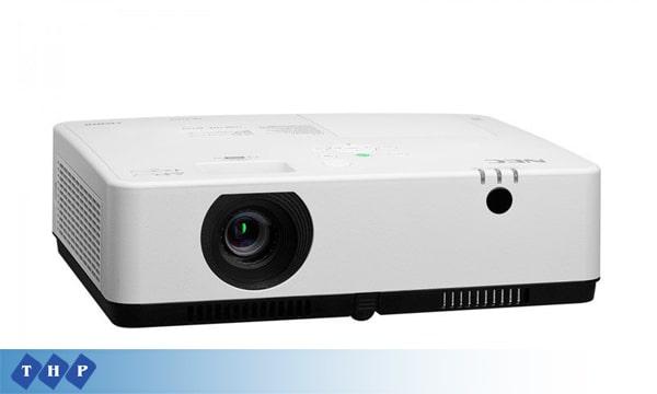 may chieu NEC NP-MC393WG tanhoaphatcorp.vn